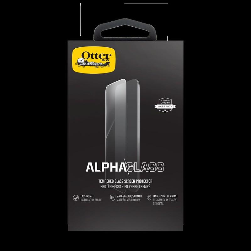 OtterBox Alpha Glass