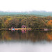 Lake at Cacapon State Park, WV by die Augen