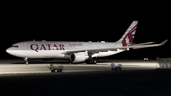 Airbus A330-202 A7-HJJ Qatar Amiri Flight - Photo of Dalhunden