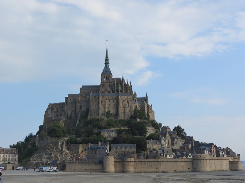 Abbaye du Mont-Saint-MichelIMG_7263
