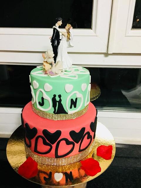 Cake by Suvarna 's Cakes