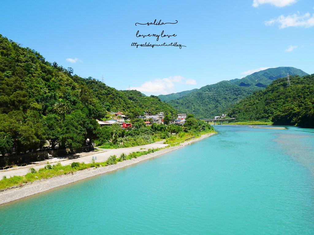 新店烏來一日遊景點行程推薦燕子湖 (7)