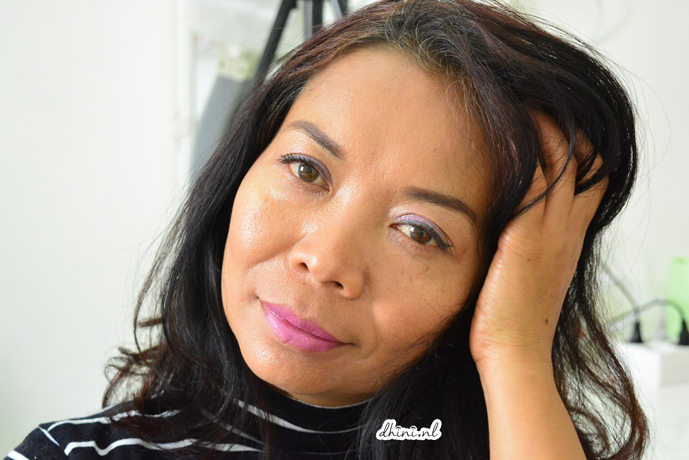 INIKA Organic Make-up – Define Brow Palette