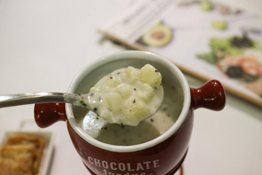 春日甜bistro café (31)