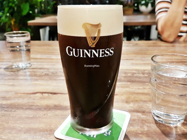 Beer Guinness Draught Stout