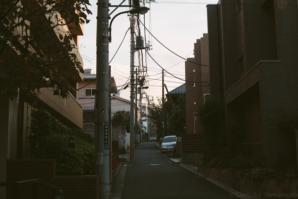 the ordinary tokyo