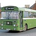 Lincolnshire Road Car: 1065 (DTL541T) in Frederick Ward Way, Grimsby
