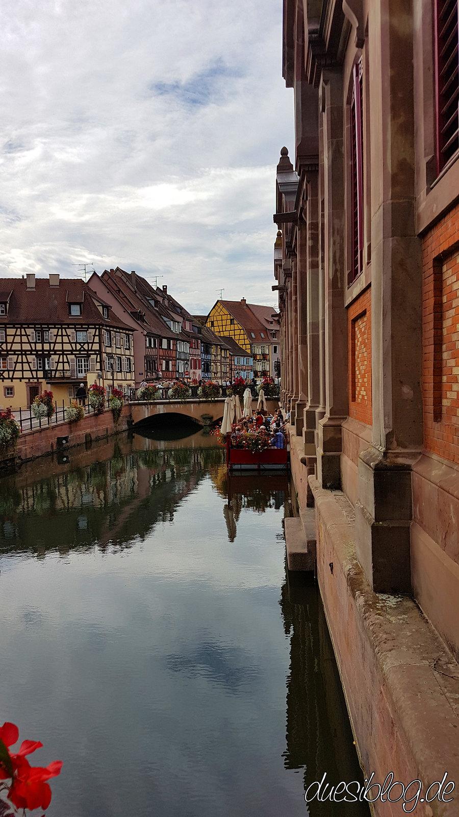 Colmar - Marche Couvert