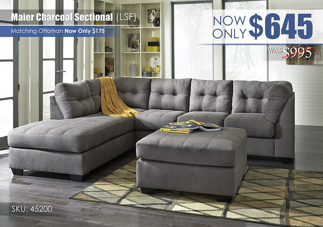 Maier Charcoal Sectional LSF_45200_NEW