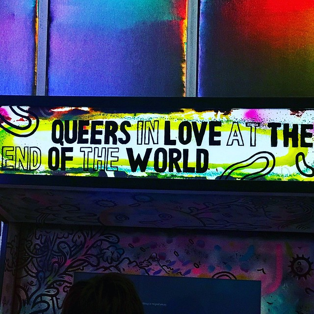 Queers in Love at the End of the World