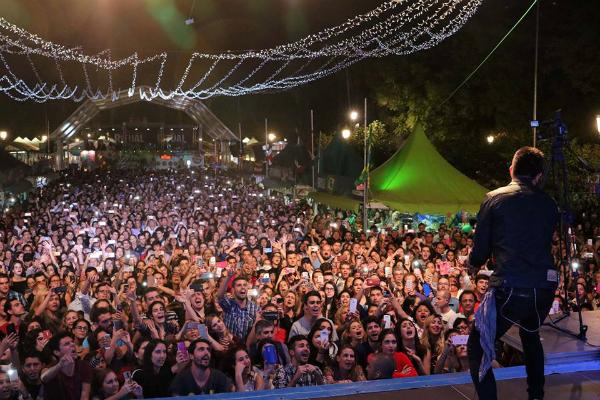 festival de las naciones 2018