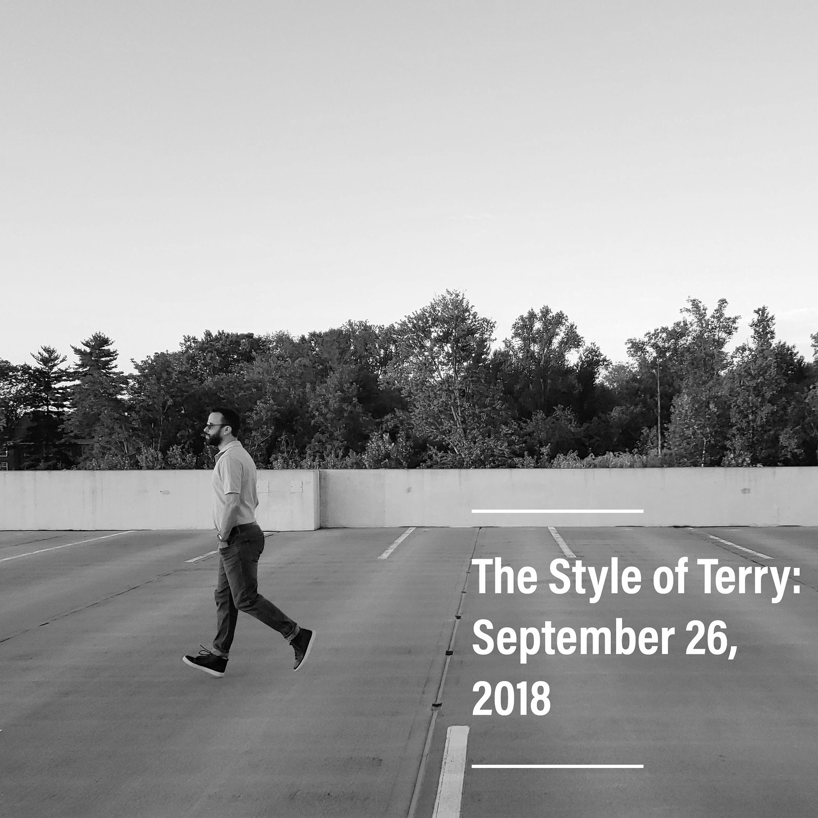 The Style of Terry: 9.26.18