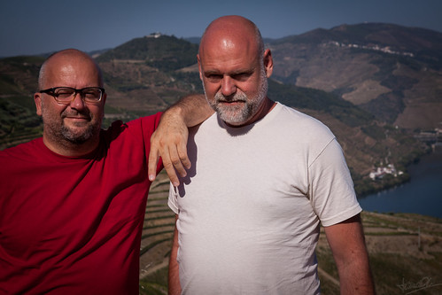 Third @ Douro