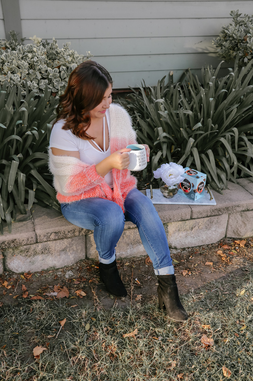 Easy and Practical Self-Care Tips for Busy Working Moms #NestleCoffeePods