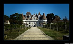Château de Monbazillac- Dordogne- France