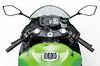 Kawasaki ZX-6 R 636 2019 - 2