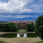 14. August 2018 - 18:18 - Palazzo Pitti