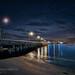 Pier into Darkness