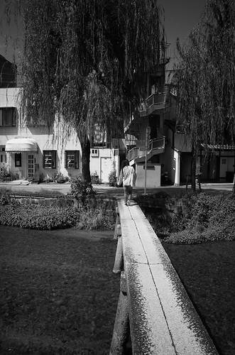 Kyoto monochrome 10