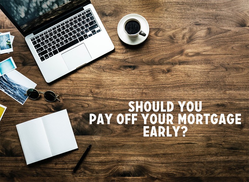 Should I Pay Off My Mortgage Five Thing To Consider Before You Do