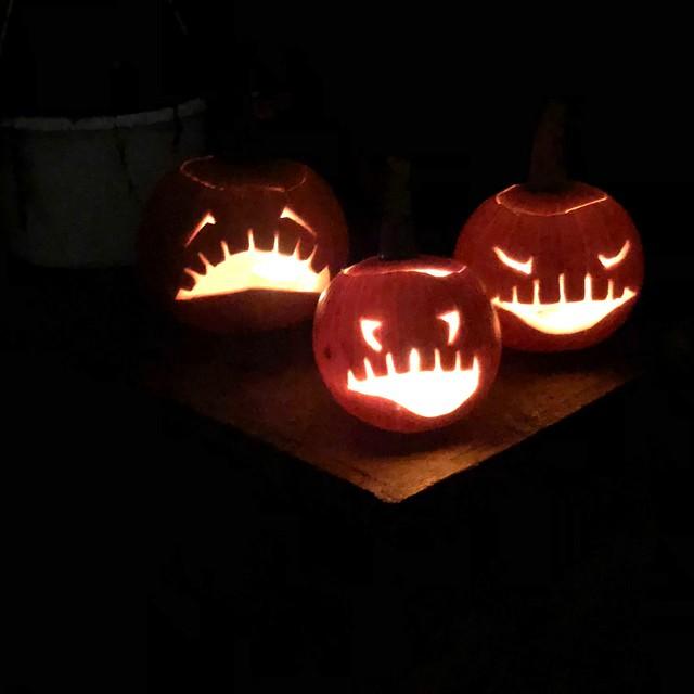 Happy Samhain !