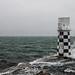 Stormy Wellington - Halswell Point by Jose David