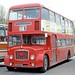 London Torah Centre, London N15: WNO974F on Hampton Court Station forecourt