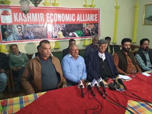 KEA Criticizes Authorities' Anti-People Policies