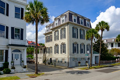 The Battery, Charleston, South Carolina