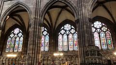 Strasbourg:  Cathédrale Notre Dame de Strasbourg