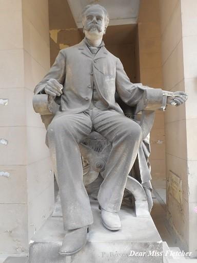 Monumento Barabino