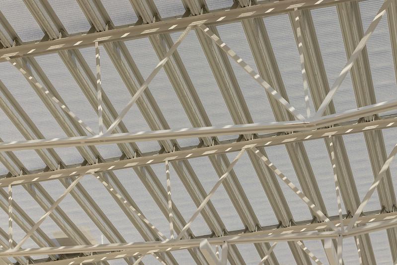 Moss-Sedum Green Roof