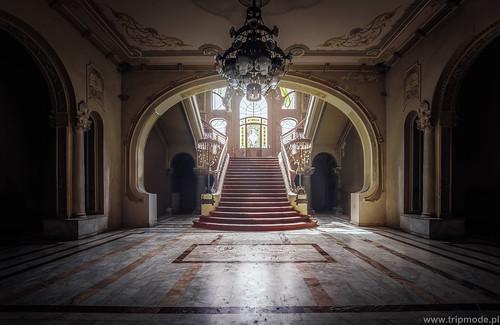 Abandoned Casino