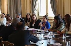 Task Force de Mujeres Líderes en Negocios