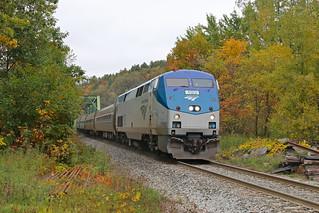 Montpelier Junction, Vermont