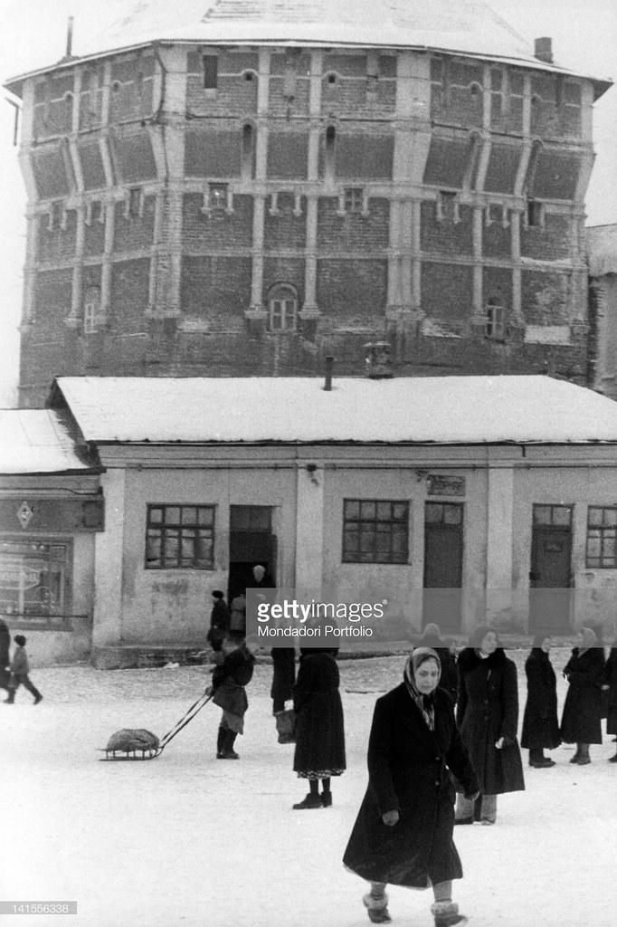 1960. Загорск.14