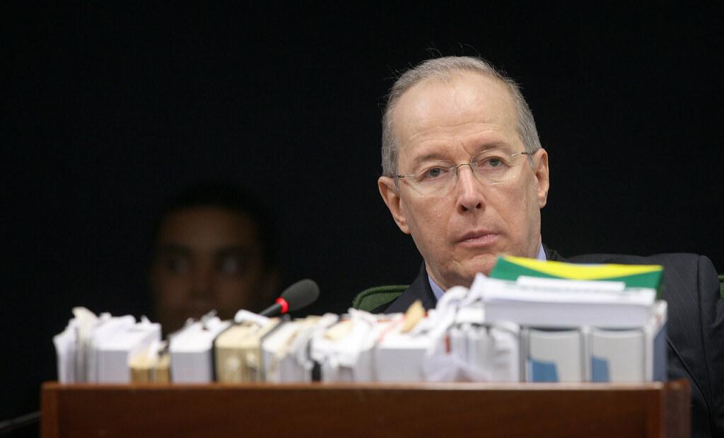 Ministro do STF dá 72 horas para governo entregar vídeo de reunião com Moro