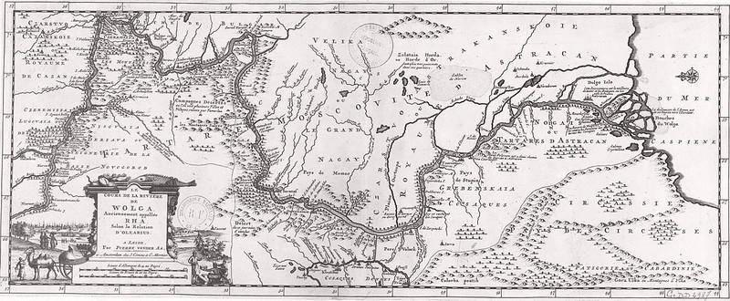 Сборник карт