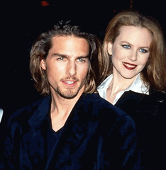 """Nicole Kidman –""""Marriage from Tom Cruise saved me from the dark world of Hollywood"""""""