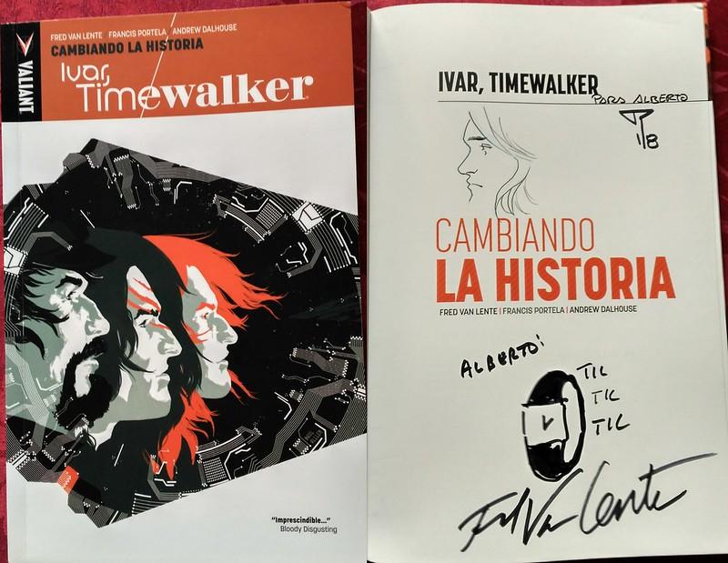 Timewalker 2