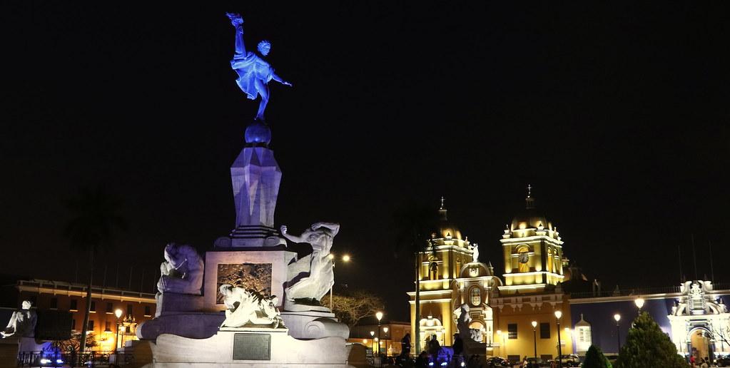 J12 : 29 septembre 2018 : Trajet pour l'Équateur via Tumbes et Machala