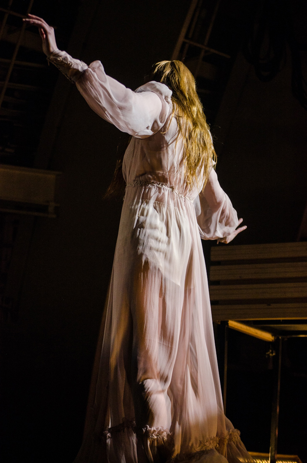 Florence and the Machine @ Hollywood bowl