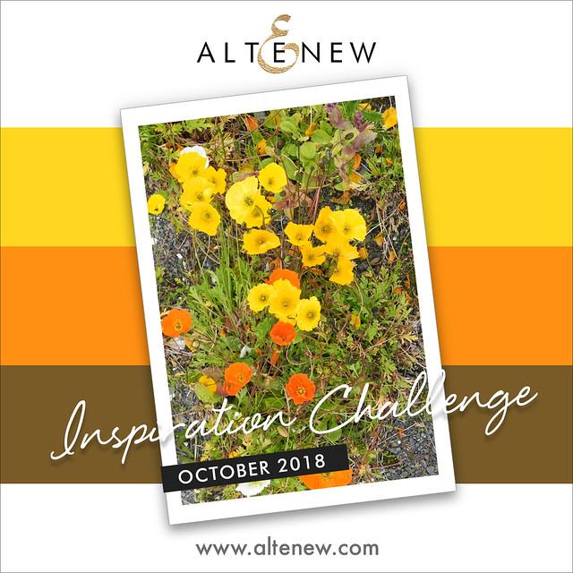 Inspiration Challenge 2018-10-01