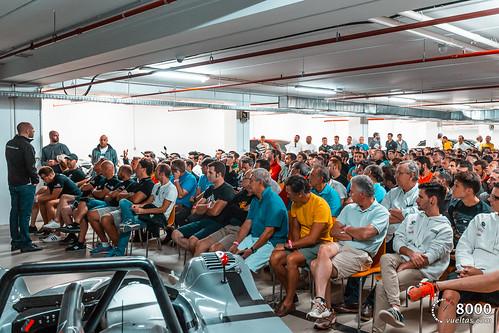 24h Experience Ascari 2018 8000vueltas-10