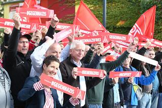 IG Metall Bremen Delegiertenversammmlung
