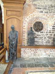 Esquelbecq Eglise Saint Folquin (intérieur) (6)