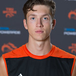 Samuel Elgert, WolfPack Men's Volleyball