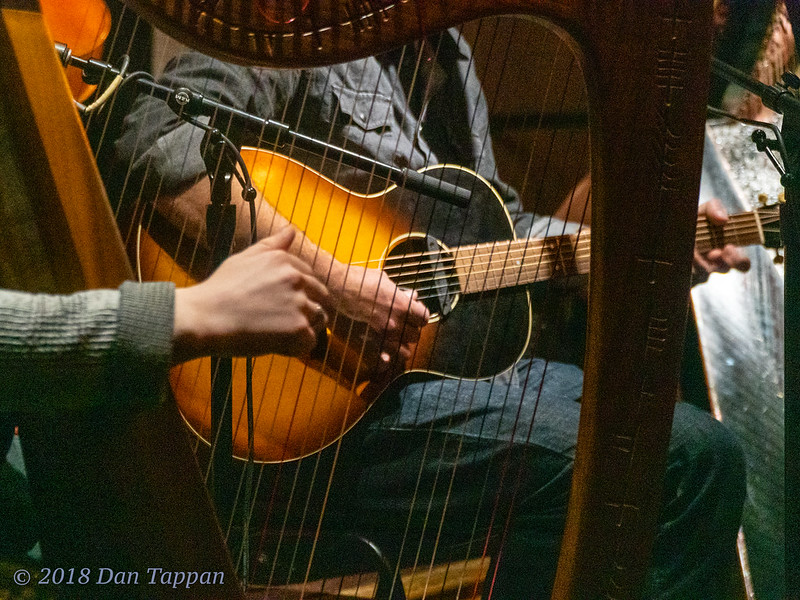 Peter Mulvey – Lamplighter Sessions 10/30/18