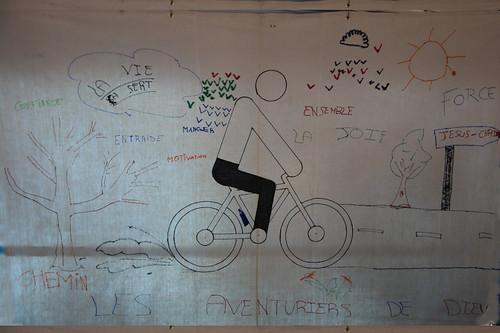 2018-09-30 Cyclistes, groupe1