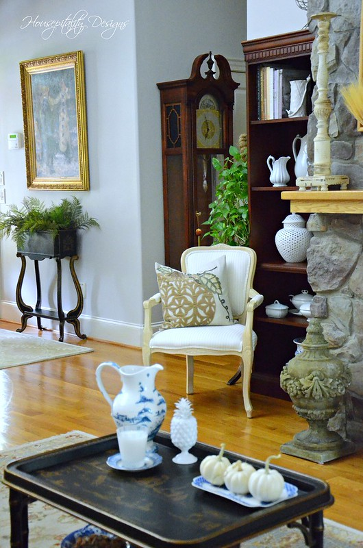 Great Room -Housepitality Designs